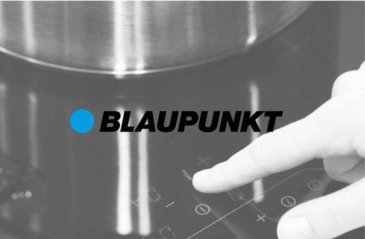 Küchenspezialist ai Küchen Berlin Marken Elektrogeräte Blaupunkt