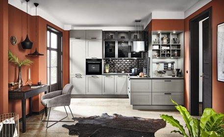Küchenspezialist, ai Küchen Berlin, Berlin, ai Küchen, nobilia, Küchen, Küchenwelten, Inspiration