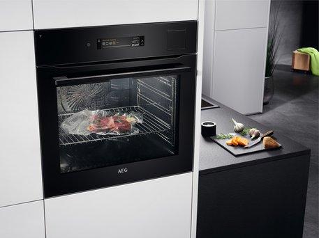 Küchenspezialist ai Küchen Berlin Marken Elektrogeräte AEG